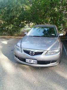 2007 Mazda Mazda6 Hatchback Crawley Nedlands Area Preview
