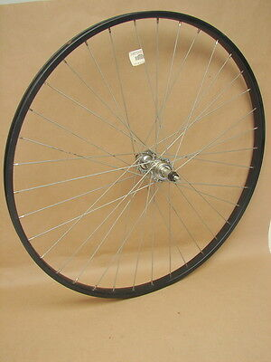 1 Pair Clear Bicycle Wheel Spoke Reflectors 5 x 1 3/8