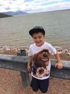 Looking for my son buddy father Townsville Townsville City Preview