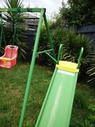 Kids/children outdoor play swing set Mitcham Whitehorse Area Preview