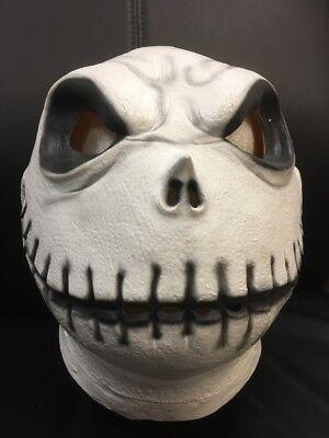 Jack Skelett Kostüm (UK Jack Skelett Nightmare Bevor Maske Kostüm Verkleidung Halloween Cosplay)