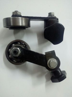 Ryobi Offset Skid Roller Assy Will Fit All 3300 3302 3304 ...5340-35-920-1