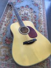 Brand NEW!!! Artist acoustic Guitar with FREE Bag and Strings Elsternwick Glen Eira Area Preview