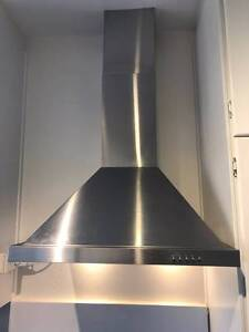 Robinhood Canopy 60cm Stainless Steel Mosman Mosman Area Preview