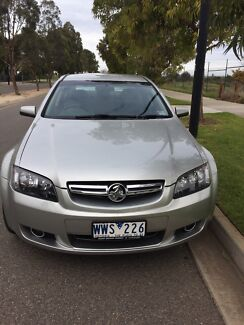 2006 Holden Commodore Ve - CHEAP