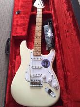 Hendrix Voodoo Strat Peppermint Grove Cottesloe Area Preview