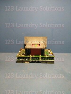 Washer Timer For Continental Girbau Pn 348524 Used