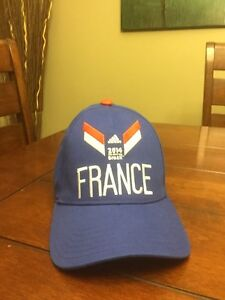 2014 FIFA World Cup France hat
