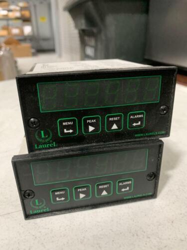 L10010DCV4 DC Voltmeter by Laurel Electronics
