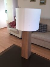 Table lamp - round shade Coogee Eastern Suburbs Preview