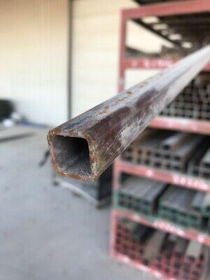 34 X 34 X 14 Gauge Hot Rolled Steel Square Tubing X 12 Long Primed Bracket