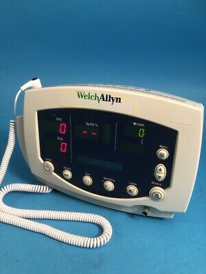 Welch Allyn 53nto Vital Signs Monitor