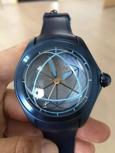 Corum Heritage Op Art Series Bubble Le Automatic Watch 082.312.98/0063 Op02 R