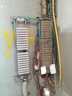$70 MDF jumper technician- A to B connections ADSL or Phone line