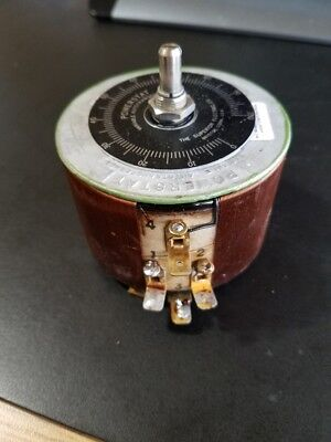 Powerstat Variable Transformers 10b