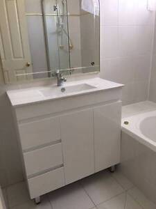 Bathroom Venity Chatswood Willoughby Area Preview