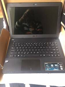 Asus Laptop 14inch sparingly used Huntingdale Gosnells Area Preview