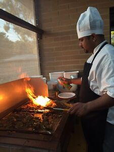 The Lazeez Catering Clayton Monash Area Preview
