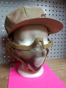 Mesh Mask / Masque grille