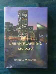 Urban Planning/My Way