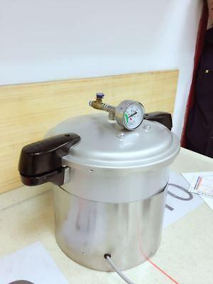 Dental Lab Pressure Pot Equipment For Sale