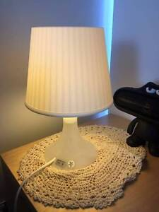 Cute Bed Side Lamp Turrella Rockdale Area Preview