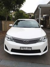2014 Camry Abbotsbury Fairfield Area Preview