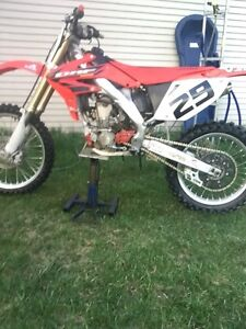 2004 crf 250r trade for duel sport