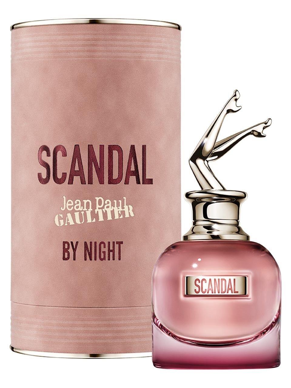 Jean Paul Gaultier - Scandal by Night Eau de Parfum Spray - New Launch