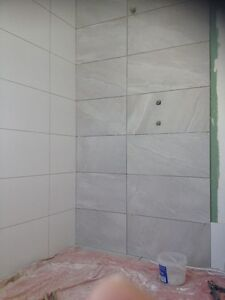 Good tiler looking for job Perth Perth City Area Preview