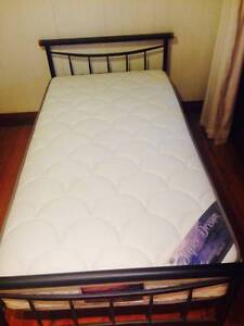 Bed frame and mattress Cairns Cairns City Preview