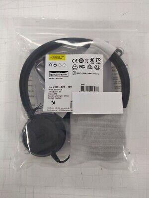 BRAND NEW - Jabra Evolve 20 Stereo MS USB Headset