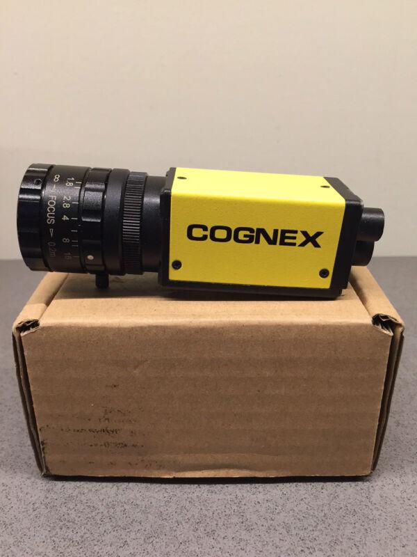 Cognex Ism1403-c00 Color Micro Vision Camera Guaranteed Insight 1403-c00 1403 C