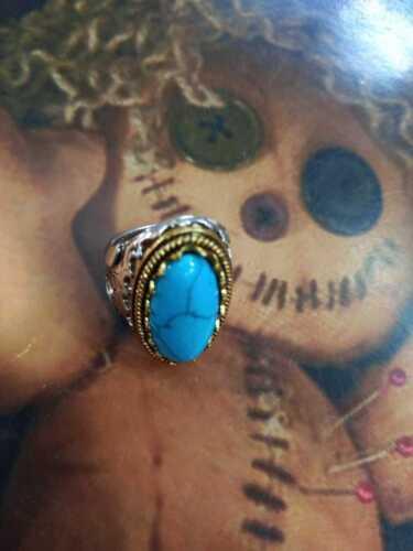Vashikaran Kavach Ring Amulet Very Powerful Love Aghori Dominate Sexual Powers