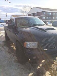 2002 Dodge Ram 1500 2 wd