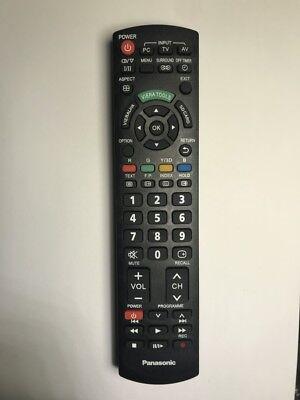 MANDO TV PANASONIC N2QAYB000570 TC-L32E3 TC-L37E3 TC-L37U3NTC-50PX34 TC-P42S30