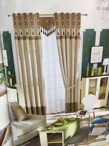 Customized made curtains $21 - $30 per meter. Westminster Stirling Area Preview