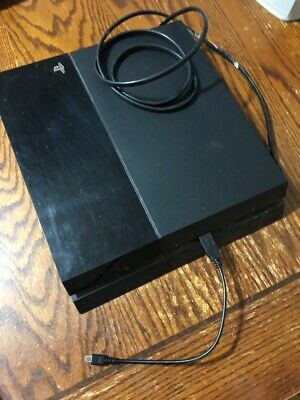Sony Playstation 4 500GB - Original Console