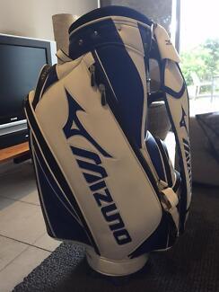 2013 Mizuno Tour Staff GOLF Bag Gosford Gosford Area Preview