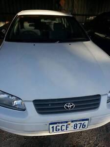 1999 Toyota Camry Wagon Perth Perth City Area Preview