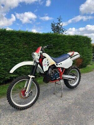 1988 KTM GS250 EVO