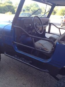 Jeep YJ Parts | eBay