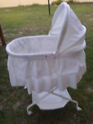 Baby Bassinet Woorim Caboolture Area Preview