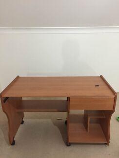Study desk  Burwood Burwood Area Preview