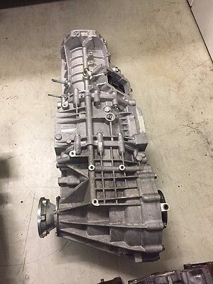 Aston Martin AY93-7002-AA 6 speed transaxle gearbox for One-77