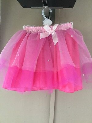 Brand New Magical Mimi Forest Fairy Tutu Fancy Dress Costume size 3 to 6 years
