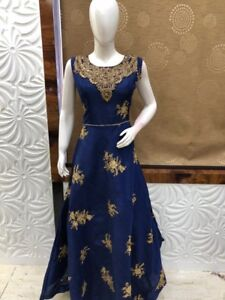 Indian Pakistani ladies outfits high end fashion gowns blouse