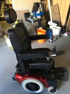 Electric wheelchair in good condition Canberra City North Canberra Preview