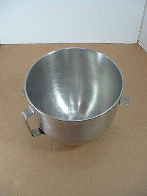 KitchenAid mixer mixing handle stainless steel bowl for lift stand mixer 5 quart