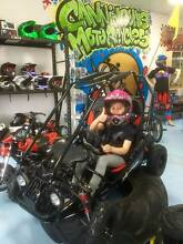 Atomik 5.5hp Rampage Kids Dune Buggy Canning Vale Canning Area Preview